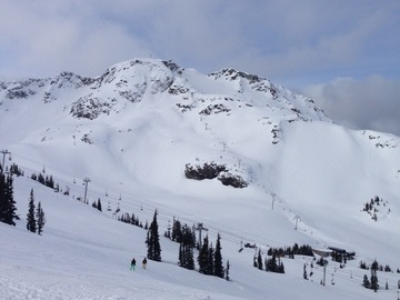 Adventure: CO | Ski/Snowboard | Epic Pow Day in the Rockies