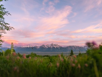 Adventure: WY   Photography   Capture the Tetons from Shadow Mountain