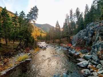 Adventure: MT | Sightseeing | Mountain Drive Through Western Montana