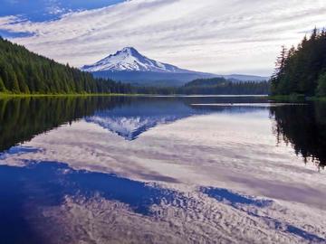 Adventure: OR | Backpacking | Mt. Hood Beginner Trip
