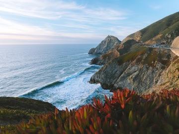 Adventure: CA   Photography   Montara, California