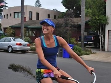 Adventure: CA | Bike | Bike/Hike San Diego's Border Region!