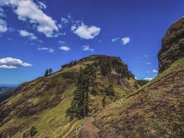 Adventure: OR | Hike | Saddle Mountain Summit