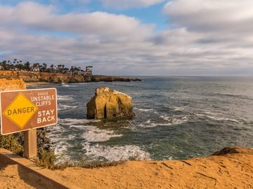 Adventure: CA | Photography | Stunning Scenic Images of You & Sunset Cliffs