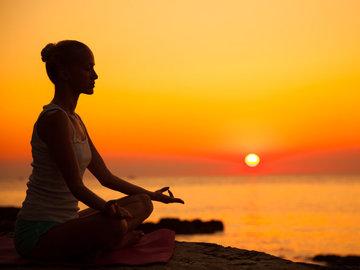Adventure: CA   Wellness   Mindfulness Meditation Week