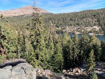 Adventure: CA | Hike | Round Top & Winnemucca lake hike