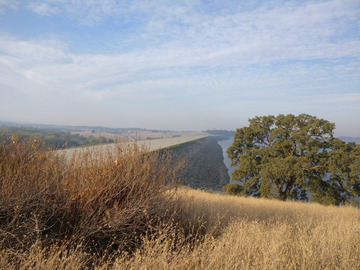 Adventure: CA | Bike | Folsom Lake - Brown's Ravine II