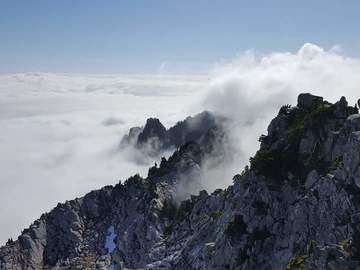 Adventure: WA | Hike | Mount Pilchuck Hike