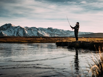 Adventure: Fly Fishing in Boulder