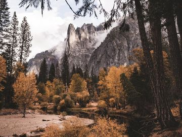 Adventure: Backpacking the Colorado Trail