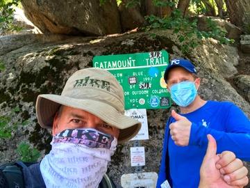 Adventure: Custom Hike with HFL