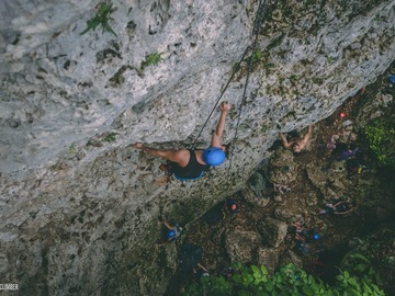 Adventure:  Guided Climbing  in Bayamon - Private (Half day)