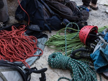Adventure: Single Pitch Instructor Course