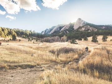 Adventure: Custom - National Park Tour