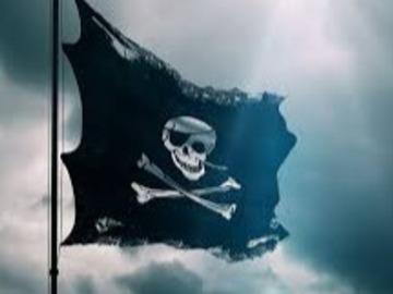 Adventure: Pirate Zombie Ghost Tour