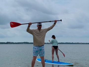 Adventure: New To Paddling Private Instruction