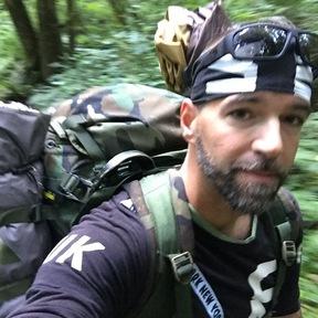 Summit Carnivore (AKA: James R